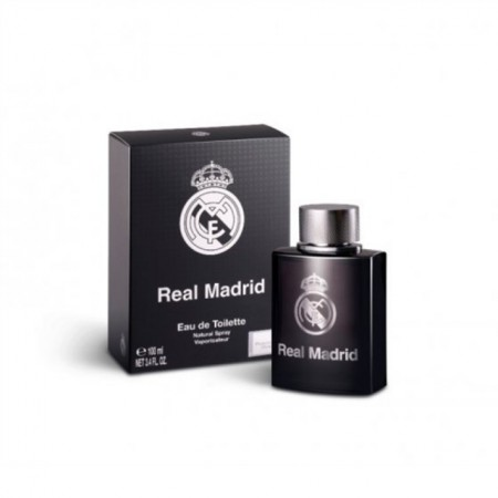 Parfum copii apa de toaleta black Real Madrid 100 ml