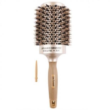 Perie de par, Lila Rossa, Dynamic Brush, 65 mm