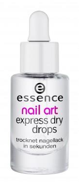Picaturi pentru uscare rapida Essence Express Dry Drops