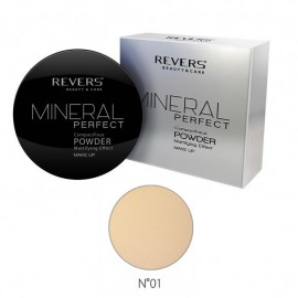 Pudra Mineral Perfect Revers 01