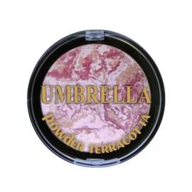Pudra Terracotta, Umbrella