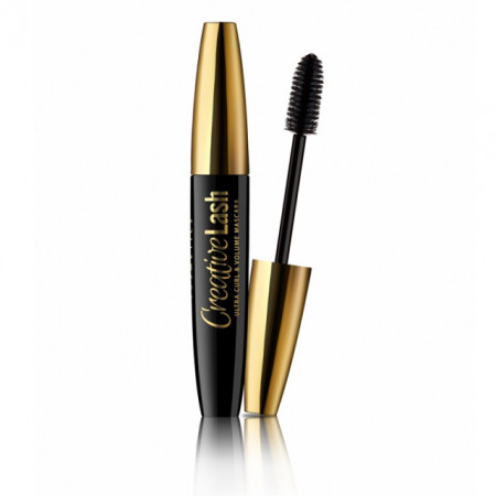 Rimel creative lash Ultra Curl & Volume, Revers, 12 ml