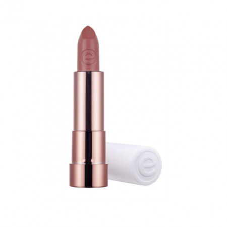 Ruj essence, this is me. lipstick 03, bold nude, 3.5 gr