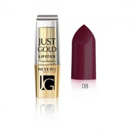 Poze Ruj sidefat Revers Cosmetics Just Gold 08