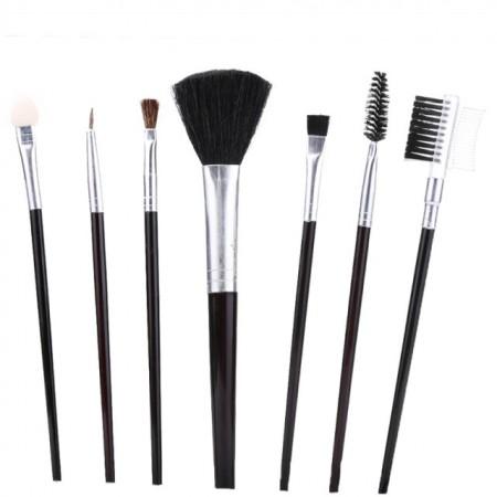 Set 7 pensule machiaj, Makeup Trading