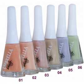 Poze Set french manicure Umbrella