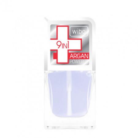 tratament de unghii cu ulei de argan