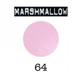 Vopsea de par Crazy Color marshmallow 64