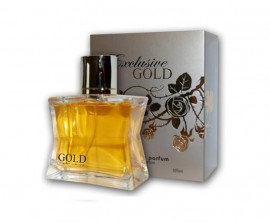 Poze Apa de parfum Cote d' Azur Exclusive Gold - 100 ml