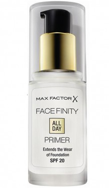 Poze Baza de machiaj Max Factor Primer Facefinity All Day