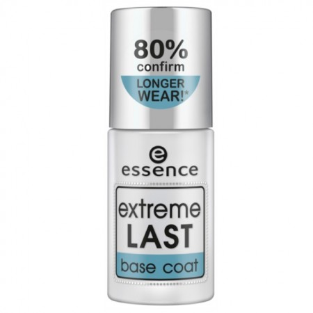 Baza de unghii Essence Extreme last base coat