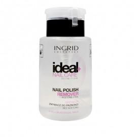 Dizolvant de unghii fara acetona Ingrid Cosmetics