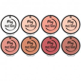 Fard de pleoape Essence my must haves eyeshadow