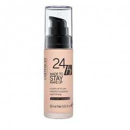Poze Fond de ten Catrice 24h Made To Stay Make Up 005
