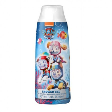 Gel de dus Patrula catelusilor 300 ml