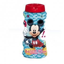Sampon copii Mickey Mouse