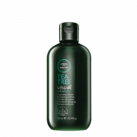 Sampon Revigorant Paul Mitchell Tea Tree Special Shampoo