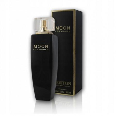 Apa de parfum femei, Cote d'Azur, Boston Moon Woman ,100 ml