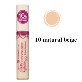 Poze Corector Essence Stay all day 16h 10 natural beige