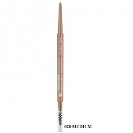 Creion de sprancene Catrice Slim'Matic Ultra Precise Brow Pencil Waterproof 020