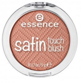 Poze Fard de obraz Essence satin touch blush 30 satin bronze