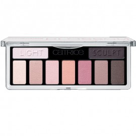 Poze Fard de pleoape Catrice The Nude Blossom Collection Eyeshadow Palette 010