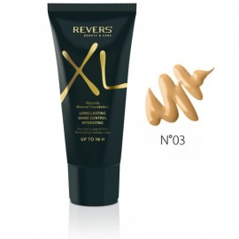 Fond de ten lichid XL Mineral Revers 03