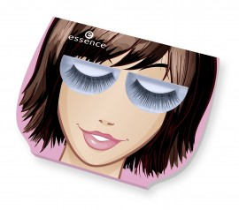 Poze Gene false Essence Beauty Secret Fancy Lashes