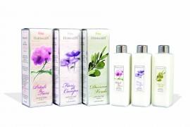 Lapte de corp Herbagen parfumat