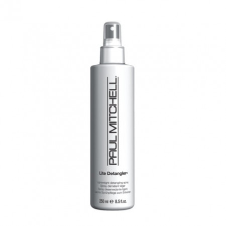 LITE DETANGLER 250ML SPRAY PT. DESCURCARE