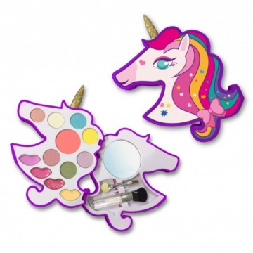 Paleta fard DISNEY Unicorn copii