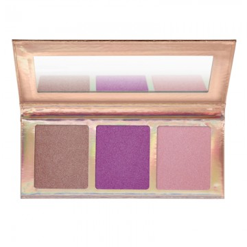 Poze Paleta iluminatoare Essence go for the glow highlighter palette 02