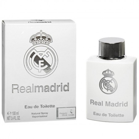 Parfum copii apa de toaleta Real Madrid 100 ml