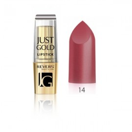 Poze Ruj mat Revers Cosmetics Just Gold 14