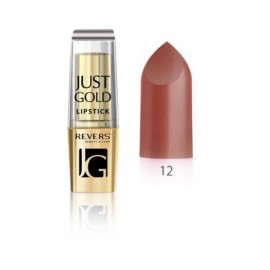 Poze Ruj sidefat Revers Cosmetics Just Gold 12