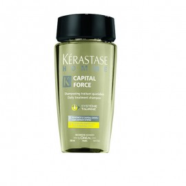 Poze Sampon Kerastase HOMME Capital Force