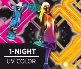 Poze Spray colorant Venita One Night UV Color