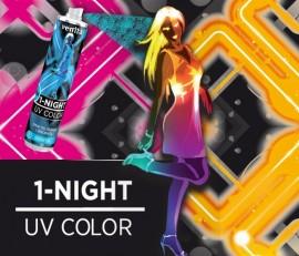 Spray colorant Venita One Night UV Color