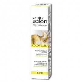 Spray colorant Venita Salon Color SOS blond