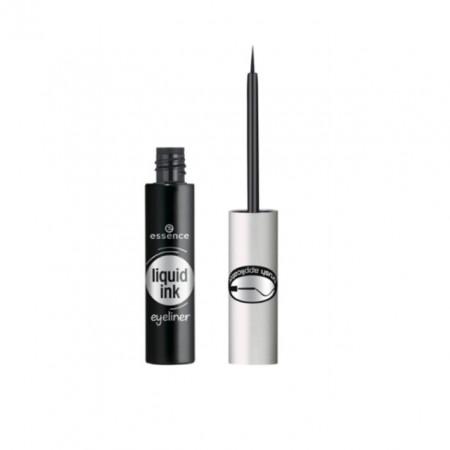 Tus de ochi Essence Liquid Ink Eyeliner