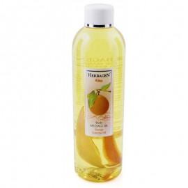 Ulei de masaj Herbagen cu Portocala 100 ml