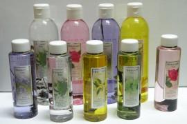 Ulei de masaj relaxant Herbagen