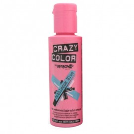 Poze Vopsea de par Crazy color Bubblegum Blue 63
