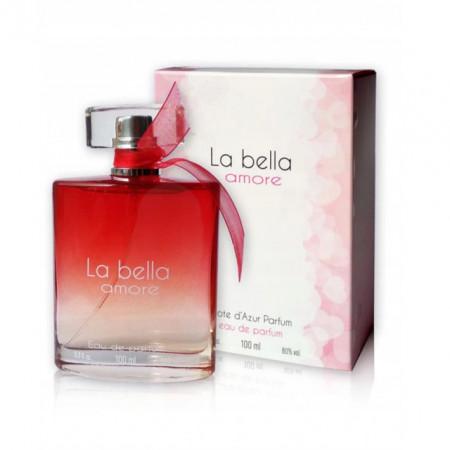 Apa de parfum Cote d'Azur La Bella Amore, 100 ml, pentru femei