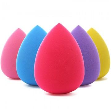 Burete aplicator ou pentru fond de ten