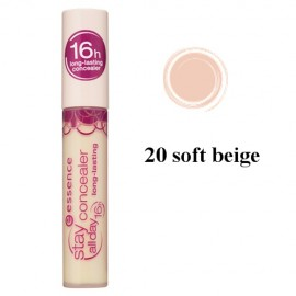 Corector Essence Stay all day 16h 20 soft beige