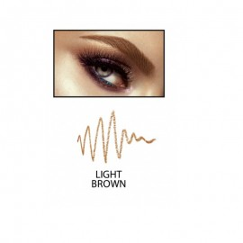 Creion de sprancene Revers Eye Brown Stylist light brown