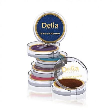 Fard de pleoape Delia Cosmetics Matt Soft