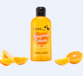 Poze Gel de dus I love Cosmetics Tangerine Dream SHOWER GEL