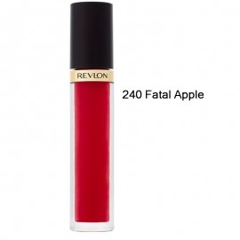 Poze Lip Gloss Revlon Super Lustrous Re-launch 240 Fatal Apple
